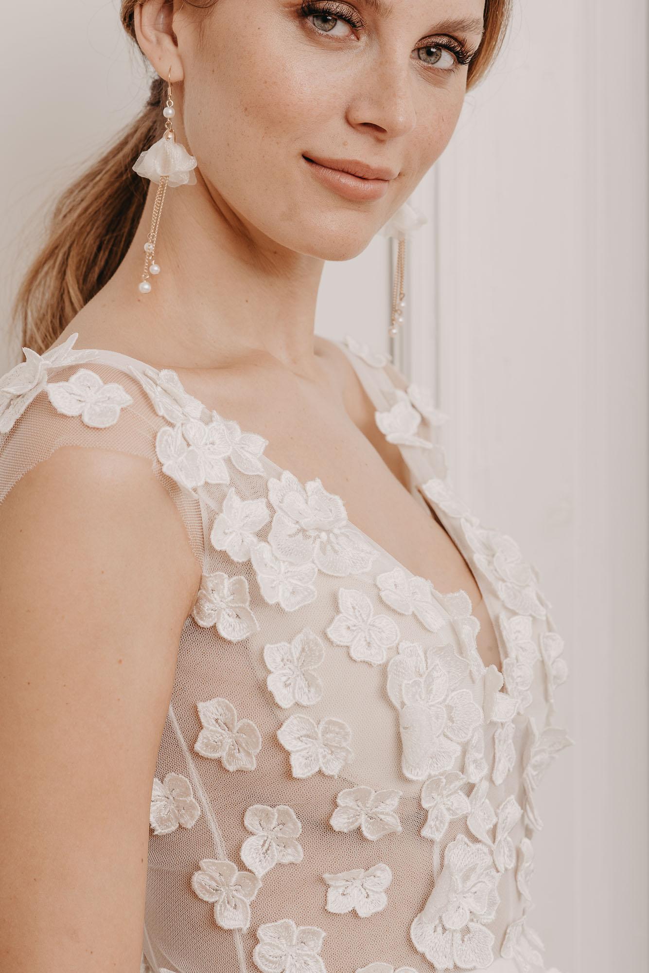 Lovage Brautkleid - Brautmode von Oonce