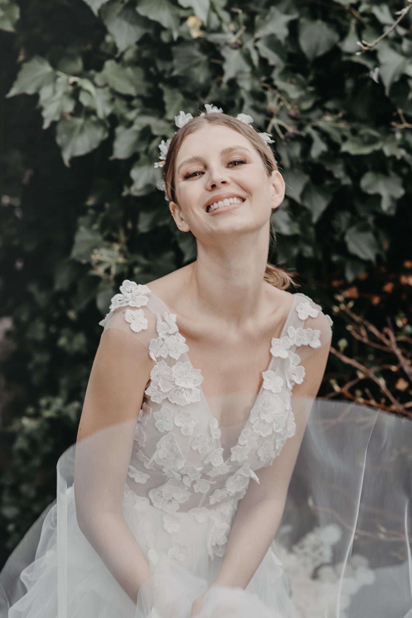 Lovage Brautkleid von Oonce