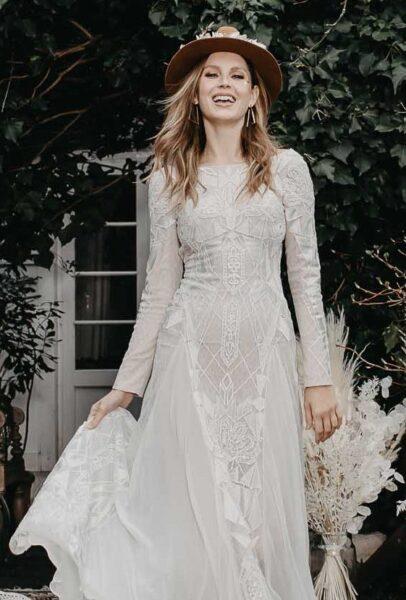 Brautkleider von Oonce