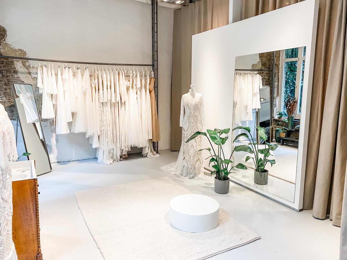Oonce Braut Atelier Düsseldorf